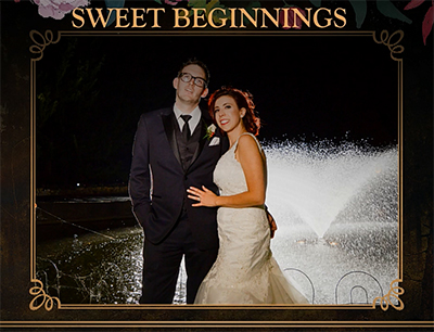 convert my wedding pictures into musical movies